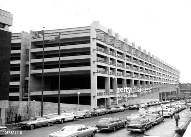 60 Top Government Center Garage Pictures Photos Images Getty