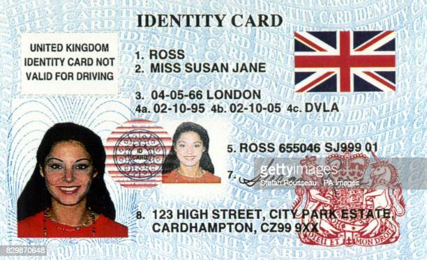 The governmentproposed Euro driving licence which was unveiled by Home Secretary Michael Howard 19/12/97 The Government was accused of trying to...