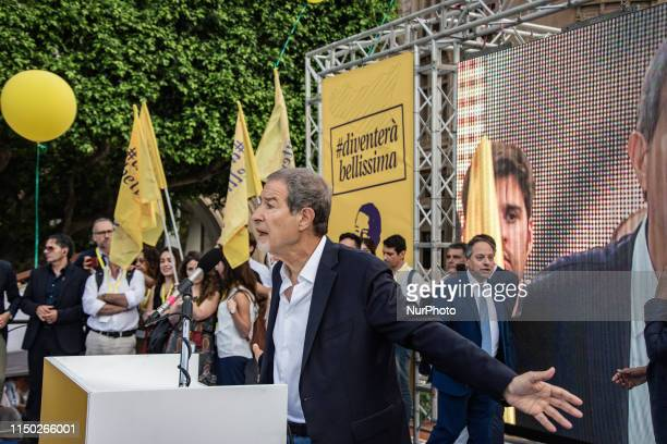 The Governor of Sicily Nello Musumeci has convened in Palermo Italy on 15 June 2019 a popular assembly in view of possible national elections in the...