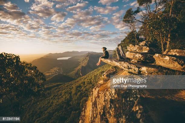 the grampians australia - victoria australia stock pictures, royalty-free photos & images