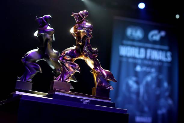 MCO: Gran Turismo World Tour 2019 Finals - Previews