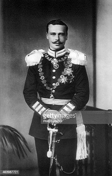 The Grand Duke of Hesse late 19th century Hesse is a region of westcentral Germany