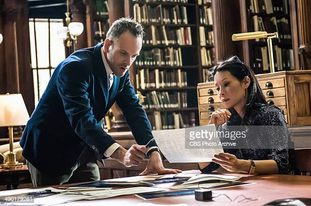 """The Grand Experiment """" Rising tension between Sherlock and Joan bring their partnership to a crossroads but they endeavor to put their differences..."""