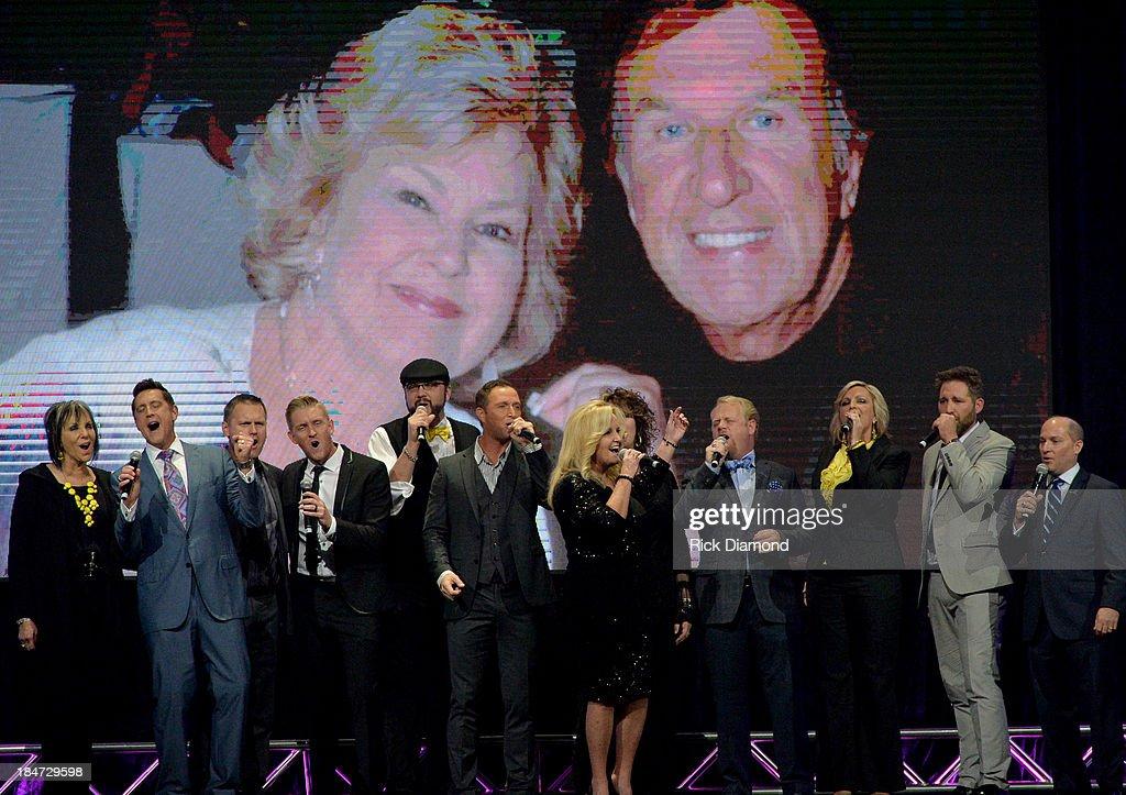 44th Annual GMA Dove Awards - Show : ニュース写真