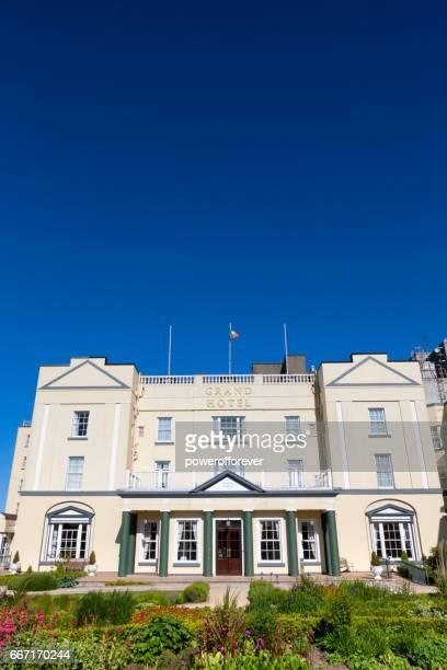 The Grand Hotel in Malahide, County Fingal, Ireland