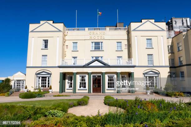 The Grand Hotel in Malahide, County Fingal, Ireland