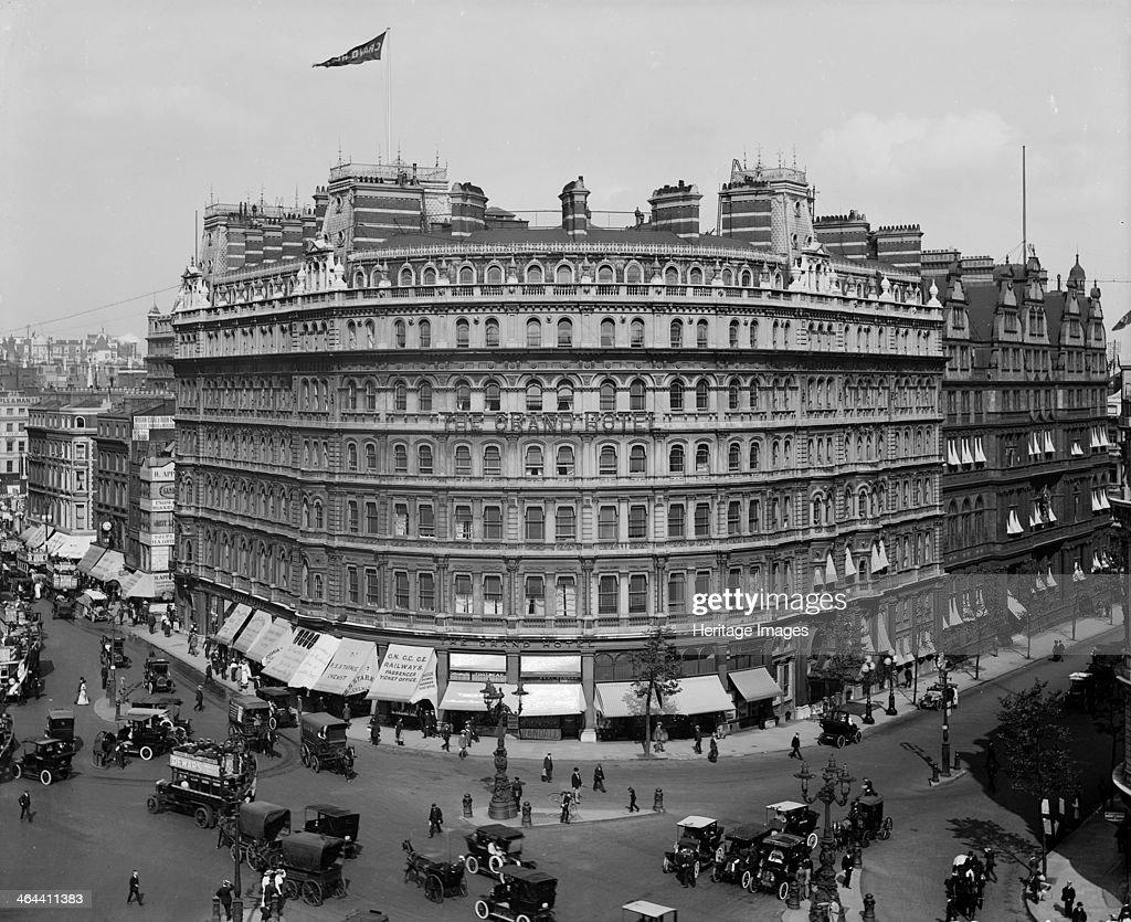 Best Hotels Near Trafalgar Square