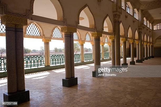 The Grand Mosque in Niamey