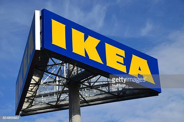 The grand opening of IKEA department store in Zagreb on 21st Aug ZagrebCroatia