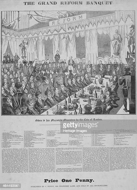 passing of the uk 1832 reform act At one key stage the great reform bill was passed by a majority of just   wellington's misjudged – and unpopular – comment that the british.