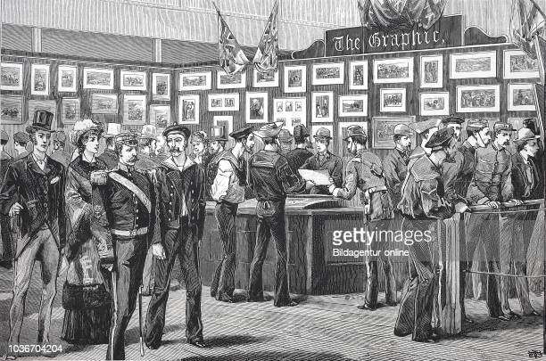 the Graphic exhibition at the Melbourne International Exhibition Australia Melbourne International Exhibition is the eighth World's fair officially...