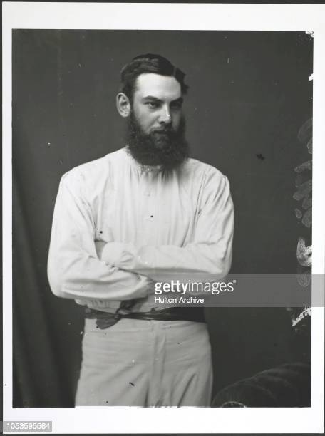 , The great all-rounder who dominated cricket at the end of the 19th century.