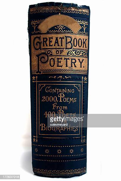 The Great Book of Poetry