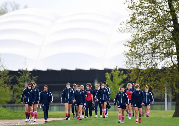 GBR: International Rugby 7s - Day Three