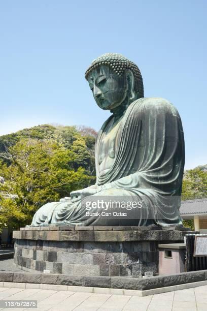 鎌倉大仏 写真