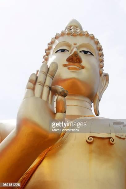The Great Buddha of Khao Rang, Phuket, Thailand