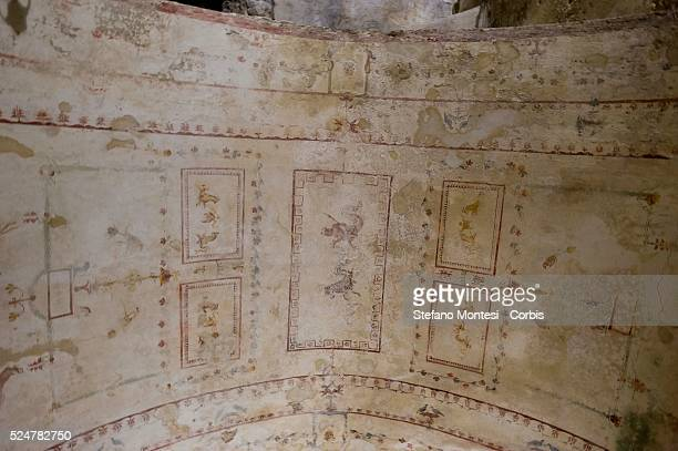 The Great cryptoporticus Fresco Painting on a vault The Ministry for Cultural Heritage December 27 2015 has allocated 13 million euro for the...