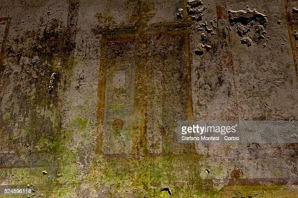 The Great cryptoporticus Fresco Painting on a wall The Ministry for Cultural Heritage December 27 2015 has allocated 13 million euro for the...