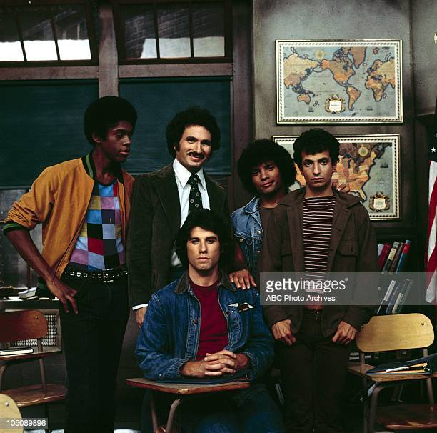 BACK KOTTER The Great Debate Airdate September 9 1975 LAWRENCE