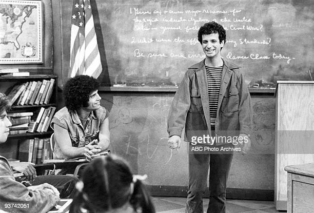 BACK KOTTER The Great Debate Season One 9/9/75 The Sweathogs including Barbarino Epstein and Horshack defeated a smarter class in a debate