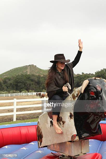 HILLS 'The Great Divide' Episode 212 Pictured Kyle Richards