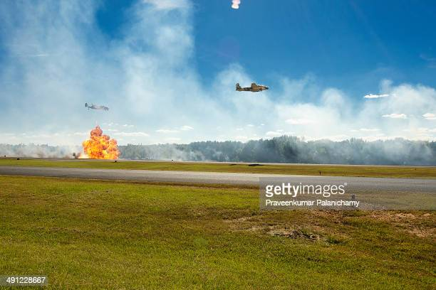 The Great Georgia Air Show was very exciting and displayed spectacular flying skills and capabilities of US Aviators and their aircrafts. Specialist...