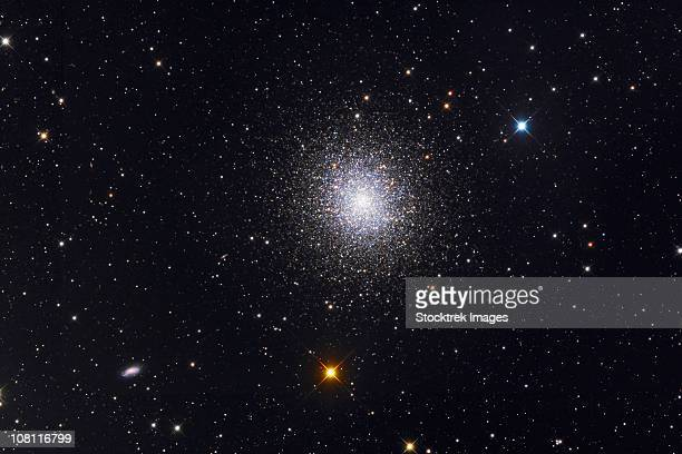 The Great Globular Cluster in Hercules.