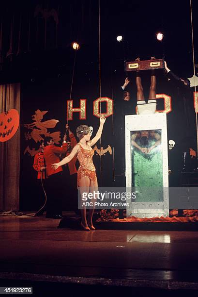 TV 'The Great Houdini' Airdate October 8 1976 SALLY