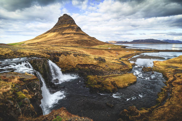 The Great Kirkjufell