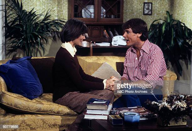 TAXI 'The Great Line' Season One 10/17/78 Ellen Regan Randall Carver on the ABC Television Network comedy 'Taxi' John meets a girl at a bar and to...