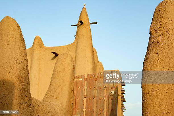 The Great Mosque of Djenne