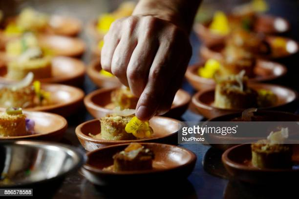 The 'green' as it is known in Ecuador is undoubtedly one of the foods with the greatest variety of preparations so the Colombian chef Camilo Ramírez...
