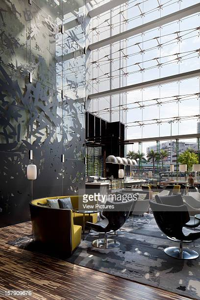 The Green Cafe Rocco Yim China Architect