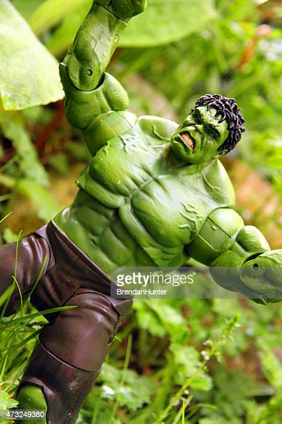 el green guy - hunter green fotografías e imágenes de stock
