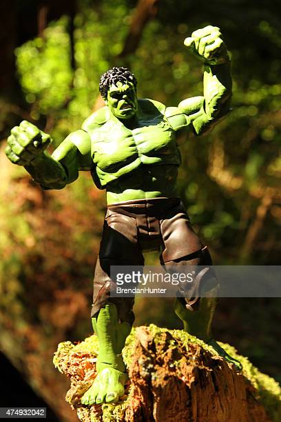A verde King