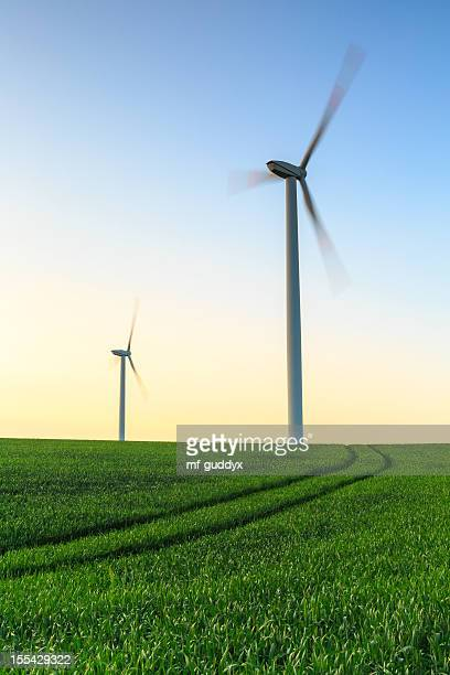The green way to clean energy