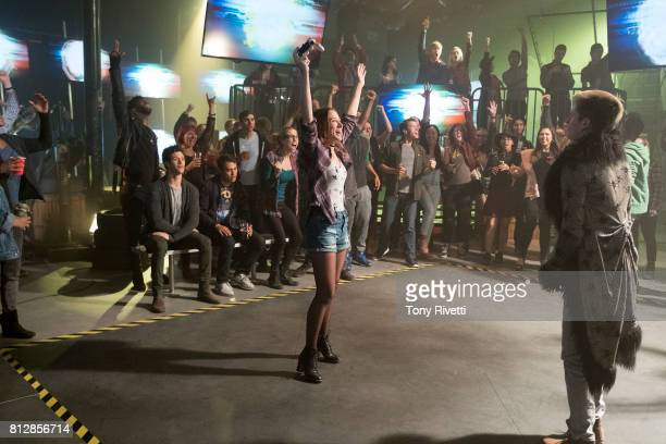 STITCHERS 'The Gremlin and the Fixer' This episode of 'Stitchers airs Monday July 17th on Freeform WILLIAMS