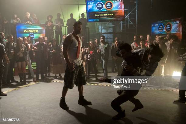 STITCHERS 'The Gremlin and the Fixer' This episode of 'Stitchers airsMonday July 17th on Freeform HARRIS