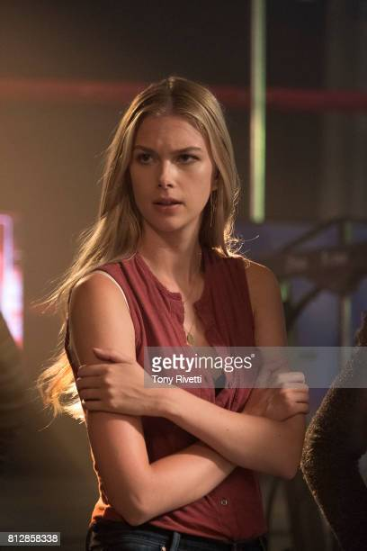 STITCHERS 'The Gremlin and the Fixer' This episode of 'Stitchers airs Monday July 17th on Freeform ISHTA