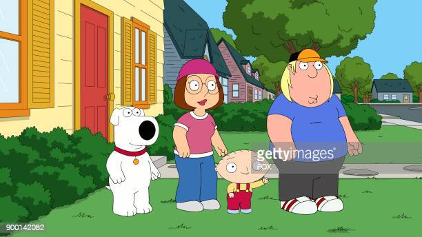 The Griffins get a nanny for the kids which gives Peter and Lois the opportunity to reconnect in the Nanny Goats' episode of FAMILY GUY airing Sunday...