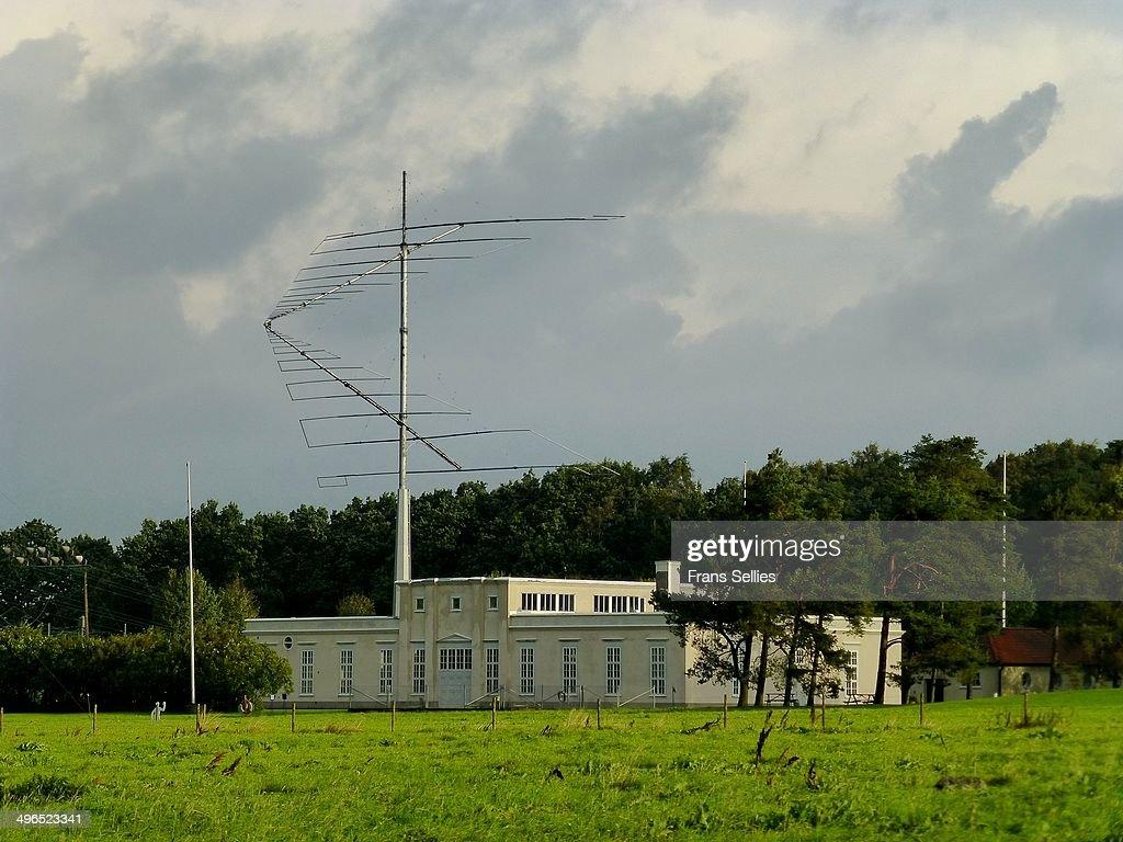 Grimeton Radiostation (Unesco WHS) : News Photo