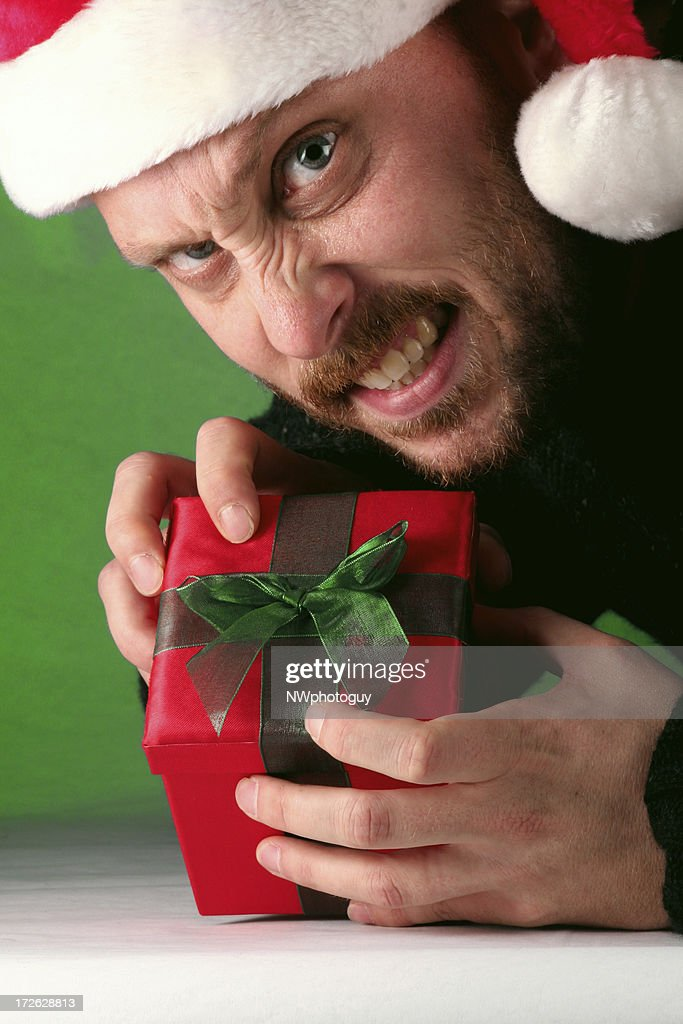 The Grinch That Stole Christmas : Stock Photo