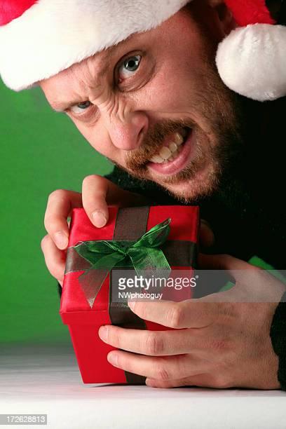 o grinch que este roubou o natal - ebenezer scrooge imagens e fotografias de stock