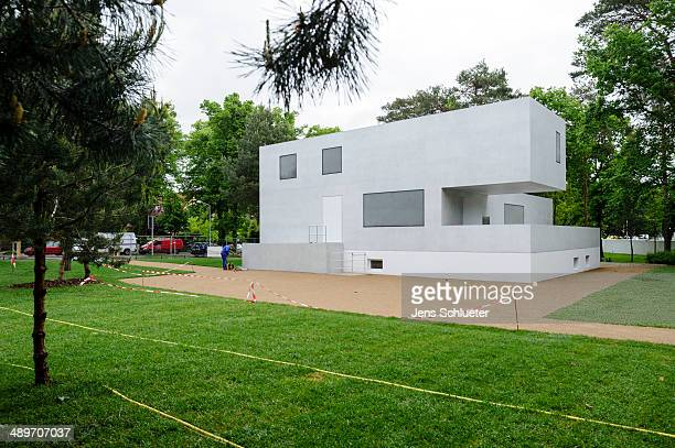 Gropius House walter gropius house stock photos and pictures getty images