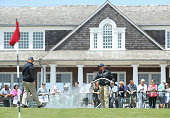 southampton ny grounds crew water down