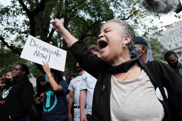 NY: Advocates Demand Action At Rikers Island Jail