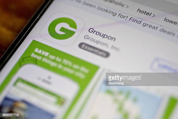60 Top Groupon Pictures, Photos, & Images - Getty Images