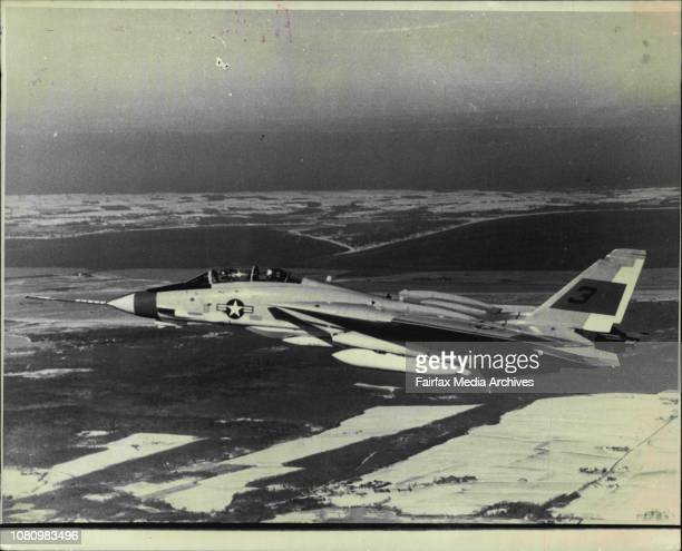 The Grummam F14 TomcatF14 Irah has 77 but most are unserviceable***** US warplanes shot down two Sovietbuilt attacked them over the Mediterranean...