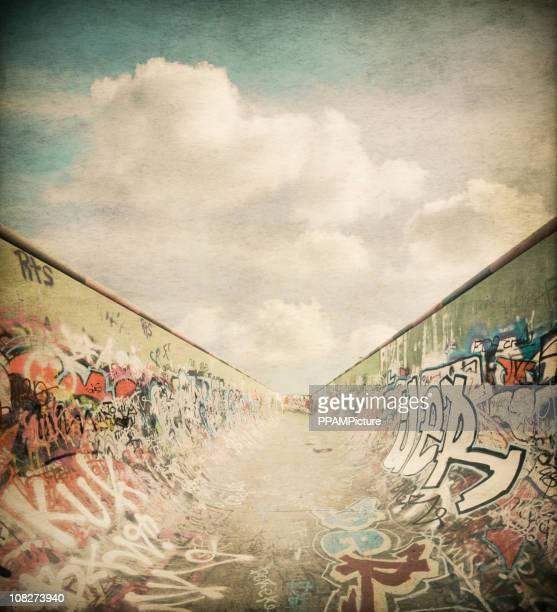The grunge ramp