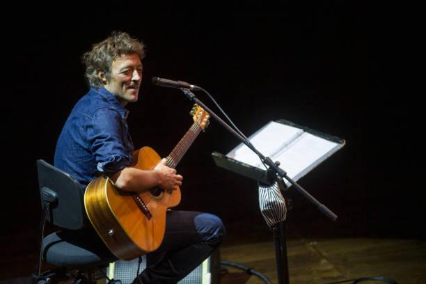 ITA: Federico Poggipollini Performs In Bologna